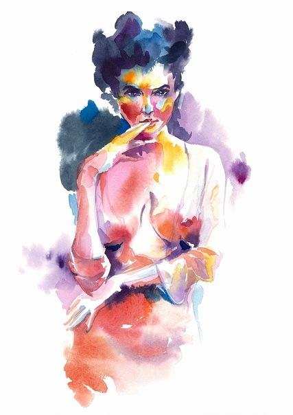 Monica Bellucci por en-masse